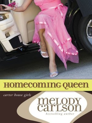 cover image of Homecoming Queen
