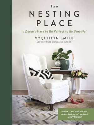 cover image of The Nesting Place