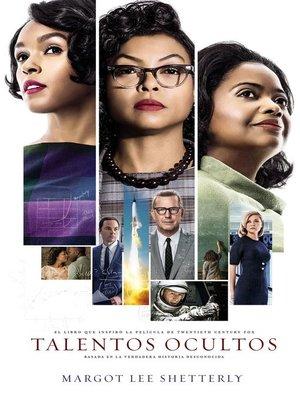 cover image of Talentos ocultos