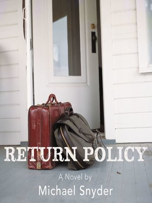 cover image of Return Policy