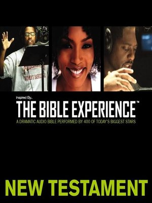 Iyanla vanzant overdrive rakuten overdrive ebooks audiobooks cover image of inspired by the bible experience fandeluxe Images