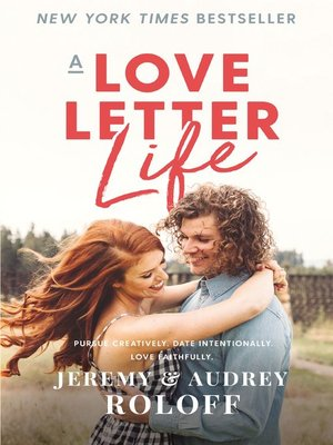 cover image of A Love Letter Life