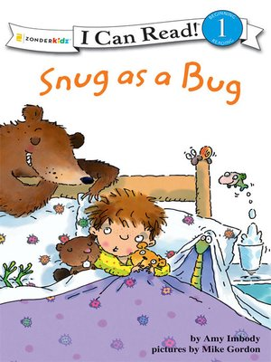 cover image of Snug as a Bug