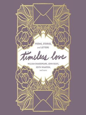 cover image of Timeless Love