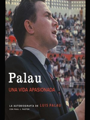cover image of Palau