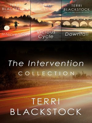 cover image of The Intervention Collection
