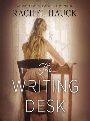 cover image of The Writing Desk