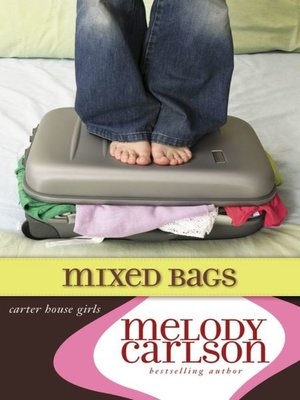 cover image of Mixed Bags