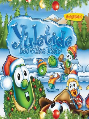 cover image of Yuletide Ice Cube Fair