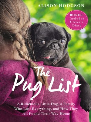 cover image of The Pug List (with Bonus Content)