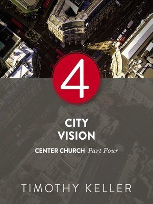 cover image of City Vision