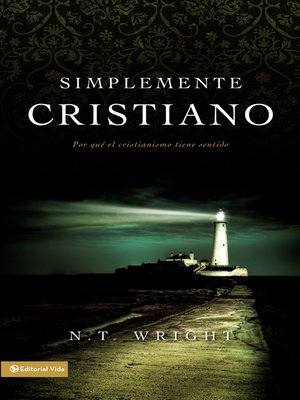 cover image of Simplemente cristiano
