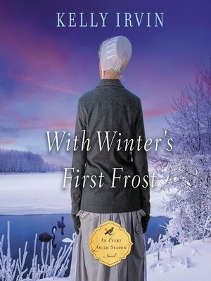 cover image of With Winter's First Frost