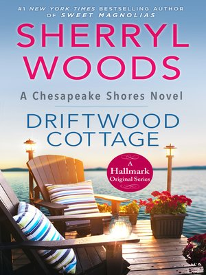 cover image of Driftwood Cottage