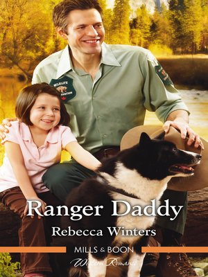 cover image of Ranger Daddy