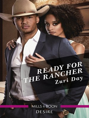 cover image of Ready for the Rancher