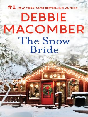 cover image of The Snow Bride