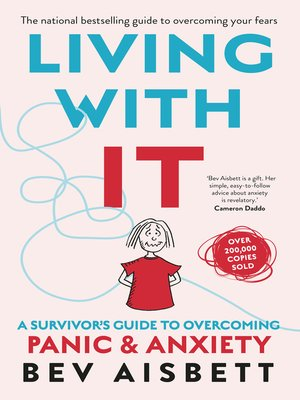 cover image of Living with It