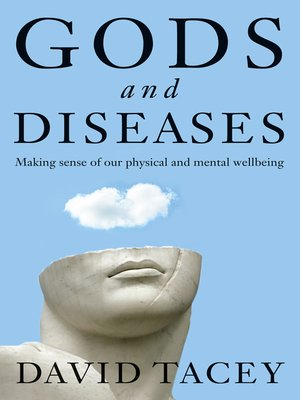 cover image of Gods and Diseases