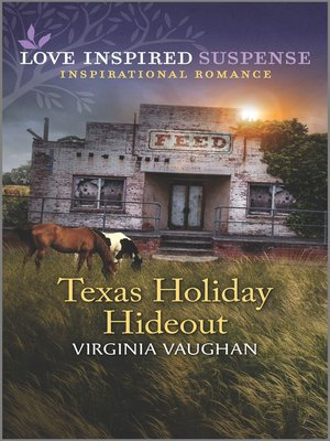 cover image of Texas Holiday Hideout