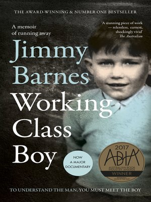 cover image of Working Class Boy