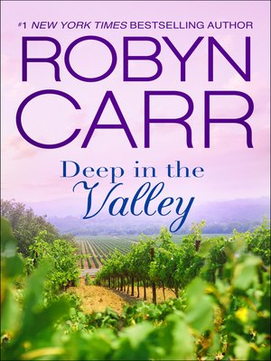 cover image of Deep In the Valley