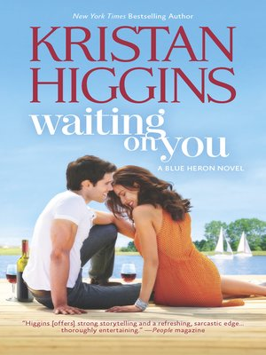 cover image of Waiting On You