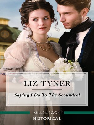 cover image of Saying I Do to the Scoundrel