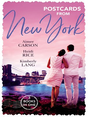 cover image of Postcards From New York / The Unexpected Wedding Guest / Maid of Dishonour / Last Groom Standing