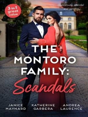 cover image of The Montoros Family