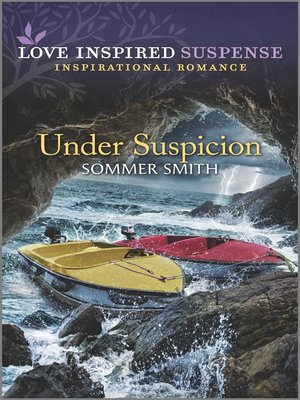 cover image of Under Suspicion