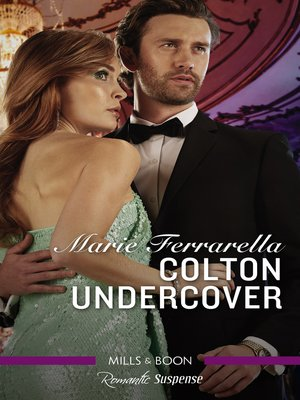 cover image of Colton Undercover