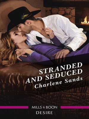 cover image of Stranded and Seduced