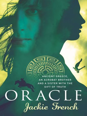 cover image of Oracle