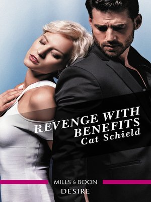 cover image of Revenge with Benefits