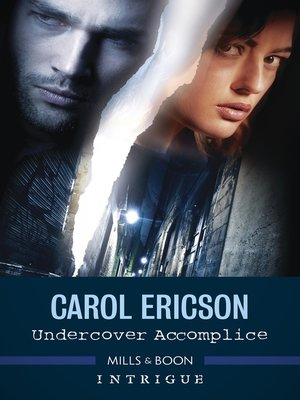 cover image of Undercover Accomplice