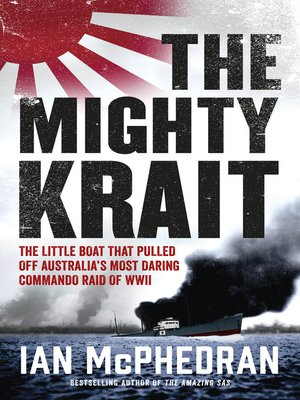 cover image of The Mighty Krait