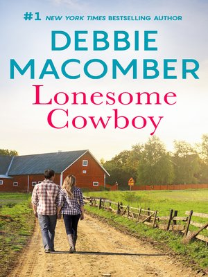 cover image of Lonesome Cowboy