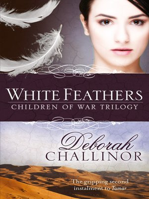 cover image of White Feathers