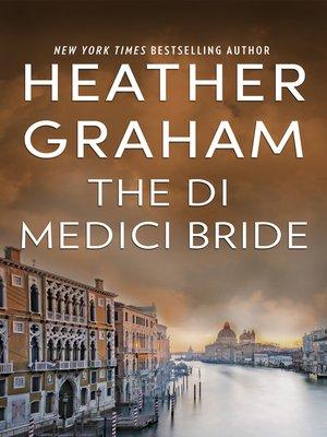 cover image of The Di Medici Bride
