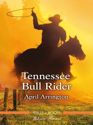 cover image of Tennessee Bull Rider