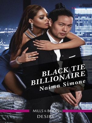 cover image of Black Tie Billionaire