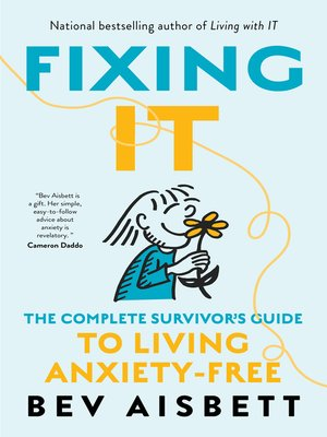 cover image of Fixing It