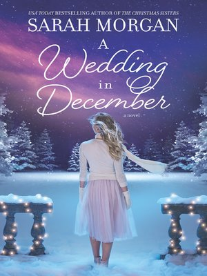 cover image of A Wedding in December