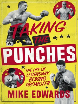 cover image of Taking the Punches
