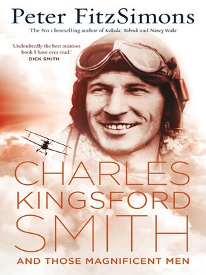 cover image of Charles Kingsford Smith and Those Magnificent Men