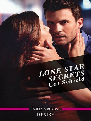 cover image of Lone Star Secrets