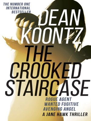 cover image of The Crooked Staircase
