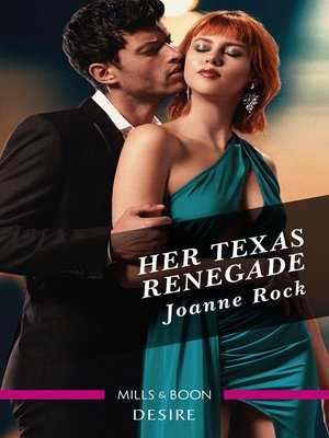 cover image of Her Texas Renegade