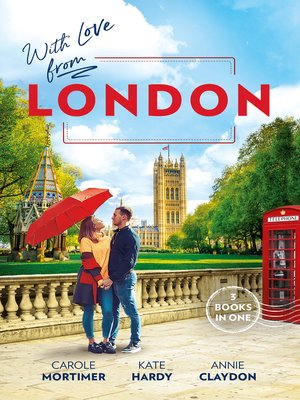 cover image of With Love From London / At the Ruthless Billionaire's Command / Falling for the Secret Millionaire / Doctor on Her Doorstep